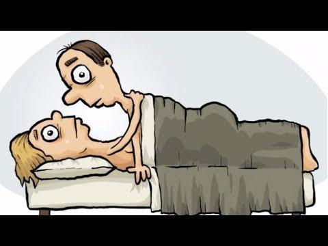 Sexo : les 7 trucs qui rendent fou les hommes - Top Sant